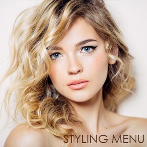 styling menu